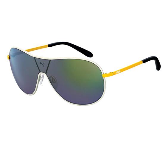 PUMA Sonnenbrillen Kollektion Sommer 2012 optikum