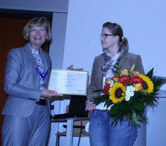 Bilderpreis: Jutta Friedrich