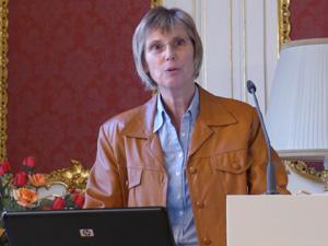 Prof. Dr. Rachel North