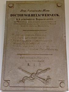 Wilhelm Werneck