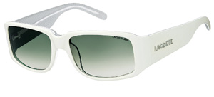 LACOSTE 12629 WH