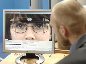 Videozentrierung