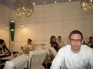 Marco Mayr