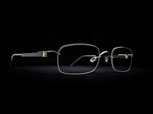 NEW DESIGN, Modell 047, 18 Karat Gold