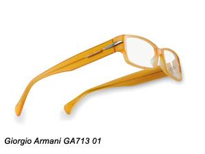 Giorgio Armani GA713 01