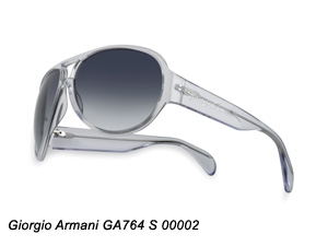 Giorgio Armani GA764 S 00002