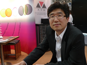 Geschäftsführer Dipl.Kfm. Jung-Jae Kim