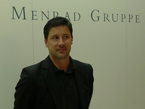"""Menrad Gerhard Altendorfer: """"Tradition und Moderne"""""""