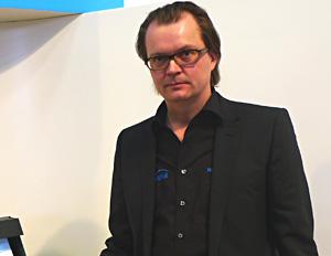 Geschäftsführer Nils Kaesemann