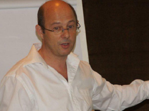 Georg Weiss
