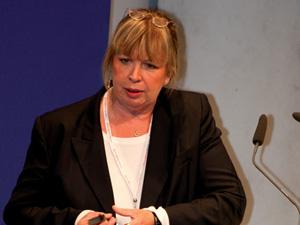 Brigitte Krimpmann-Rehberg