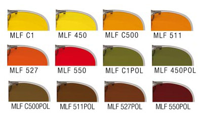 ML FILTER COVERS