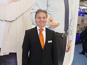 Andreas Zürn: Noch mehr Konsumenten von Kontaktlinsen begeistern
