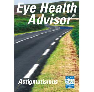 EHA Newsletter Astigmatismus