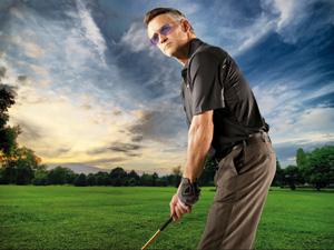 Shamir Golf Transitions Sonnenbrillengläser