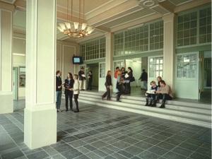 Donauuniversität Krems Optometrie