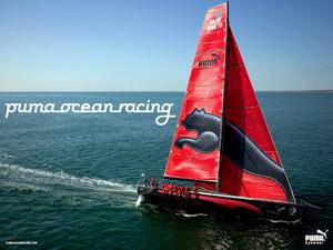 PUMA Volvo Ocean Race Eyewear