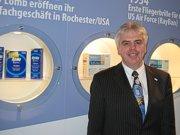 """Werner Brunbauer """"Silikon-Hydrogele werden noch stärker angeboten"""""""