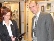"""Marianne Lueger & Axel Dostmann """"Fachhandel hat bessere Geräte"""""""