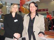 """Petra Schwarz & Susanne Maierhöfer """"Tolle Farbpalette"""""""