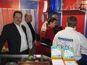 """Hans Peter Pomberger """"Positionierung am Acetatmarkt verstärkt"""""""