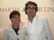 "Andrea Hahn & Martin Lehmann: ""Panto-Trend mit fröhlichen Acetatmustern"""