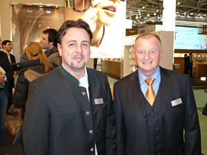 Frank Meyer und Horst Müller