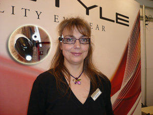 Sandra Nufer