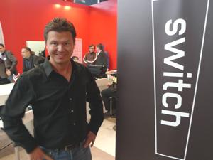Geschäftsführer Günther Wied