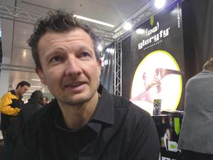 Geschäftsführer Mag. Christoph Egger