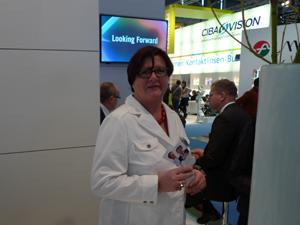 Marion Götz, Marketing
