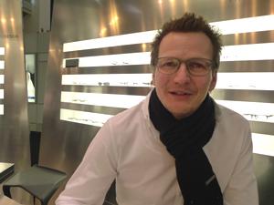 Managing Director und Entwickler Markus Temming