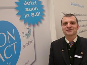 Peter Abel von Wöhlk Österreich