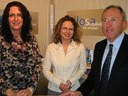 """Rainer Krischan & Crew: """"Pflege- mittel für empfindliche Kunden"""