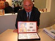 """Rainer Beck: """"Die Leute wollen wieder mehr Brille zeigen"""""""