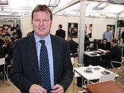 "Franz Saurer: ""Weniger Marken, aber tieferes Sortiment im Trend"""