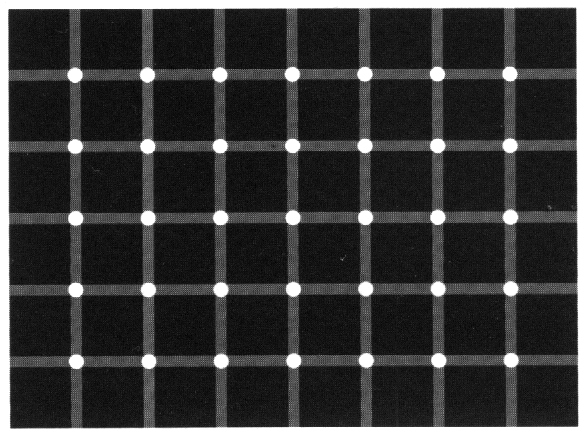 Scintillation Grid