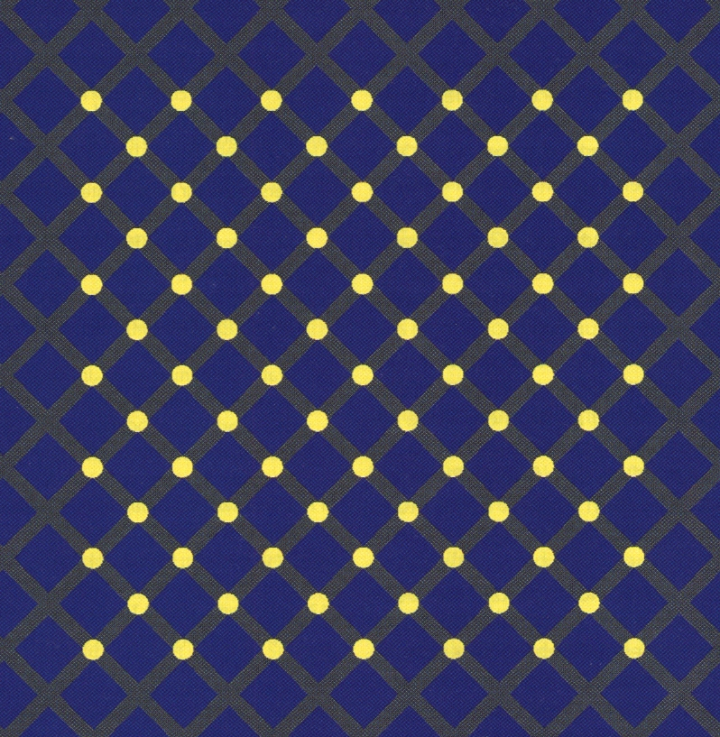Diagonal-orthogonale Gitterkombination