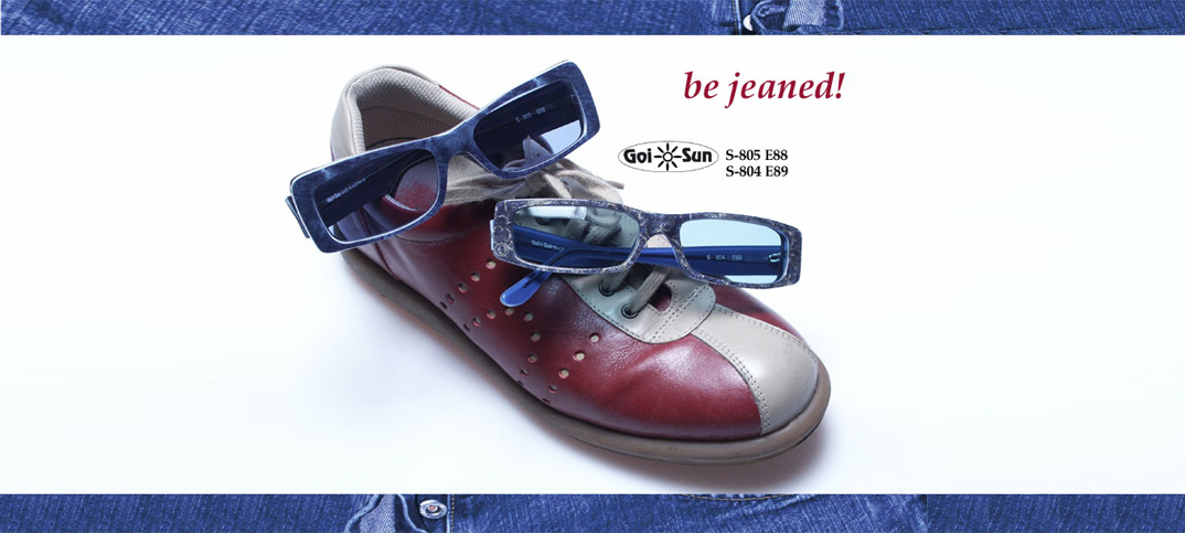 be jeaned!