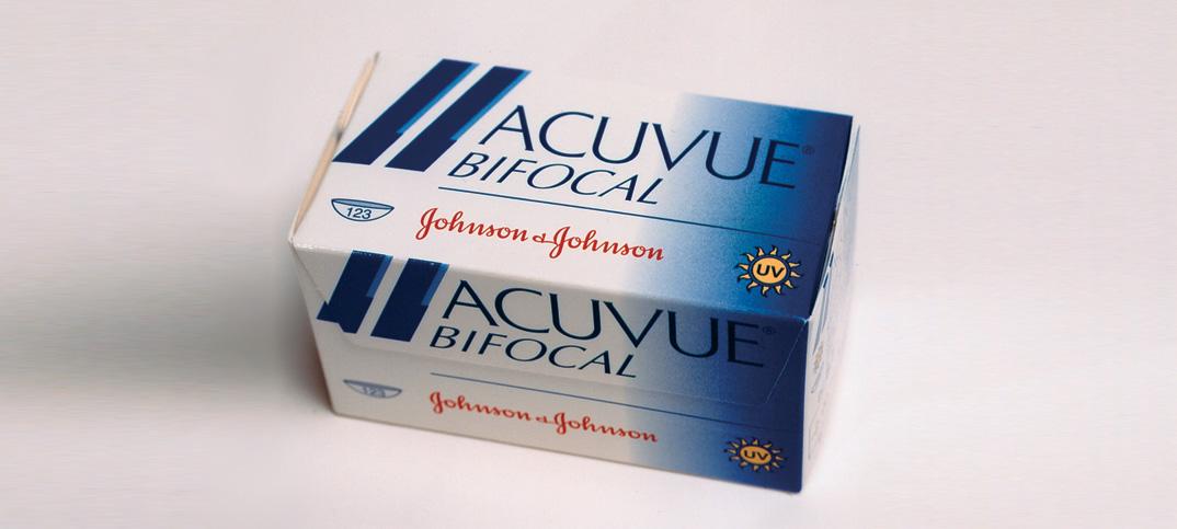 Acuvue Bifocal Packshot