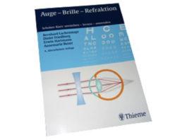 Auge Brille Refraktion im Thieme Verlag