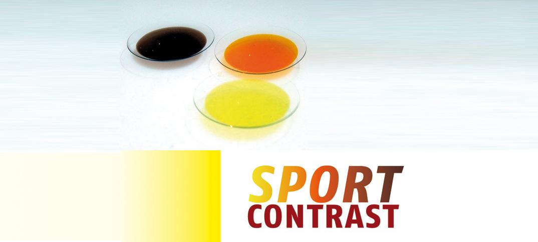 WÖHLK Sport Contrast