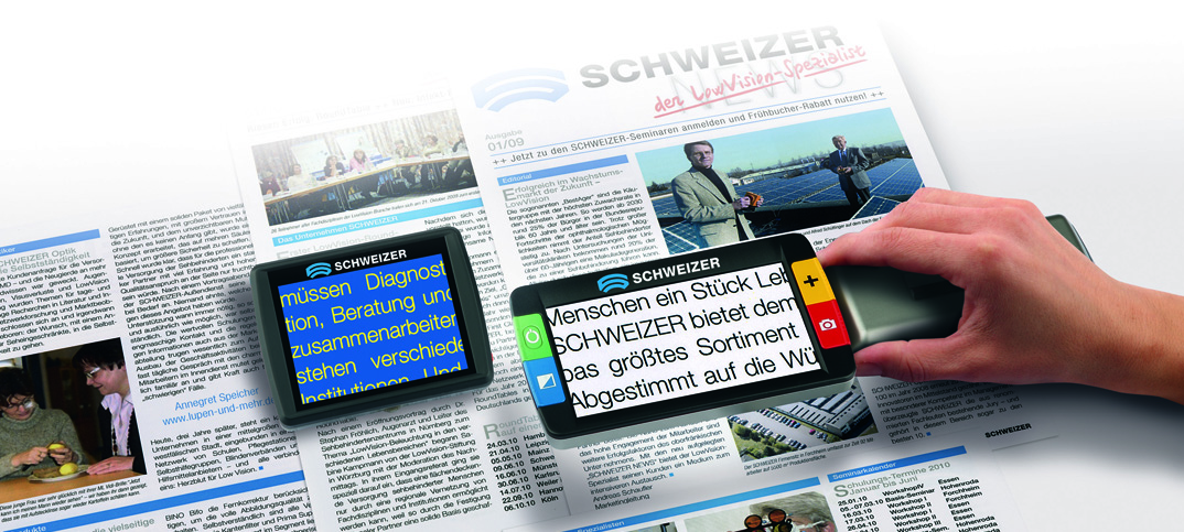 Schweizer Optik eMag