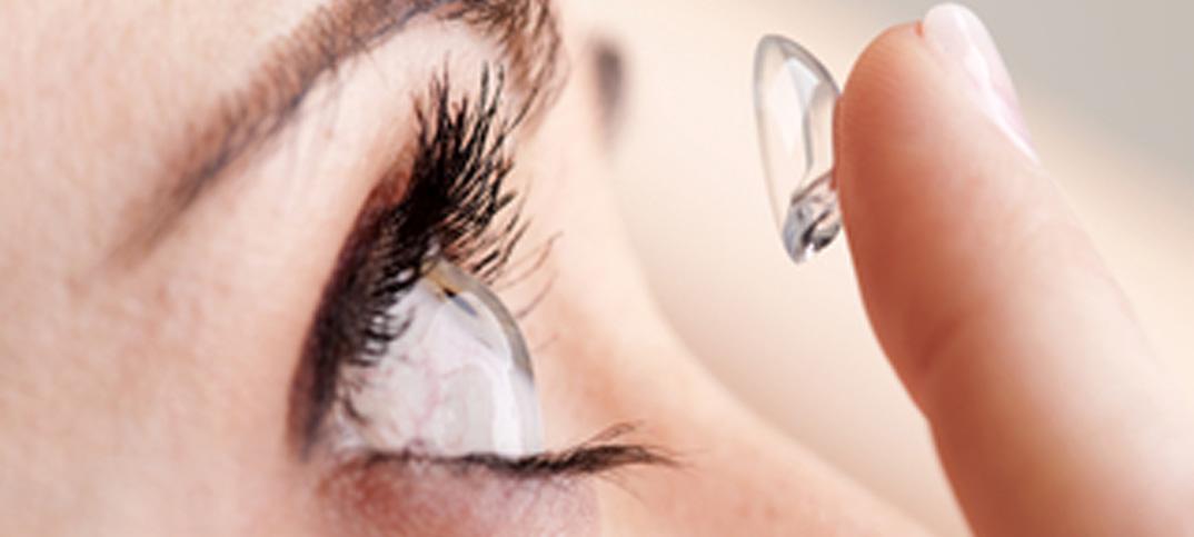 2011 Kontaktlinsen Report