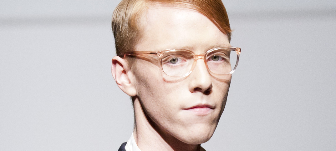 ANDY WOLF präsentierte die neue Brillenkollektion gemeinsam mit dem österreichischen Modelabel superated auf der Wiener Fashionweek, danach ging es nach ... - Andy_Wolf_Superated_1074