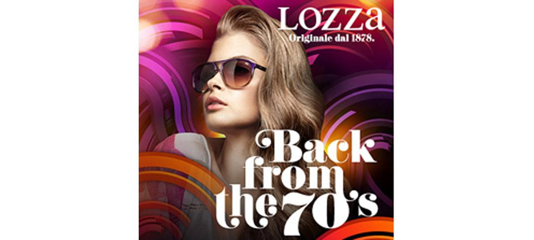 LOZZA Back 70ies