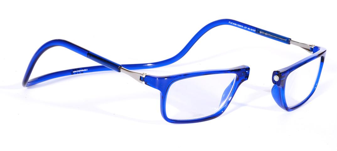 CLIC CXA Blue