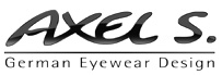 Axel S. Logo