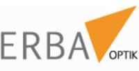 Optik ERBA Logo