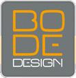 Logo Bode Design